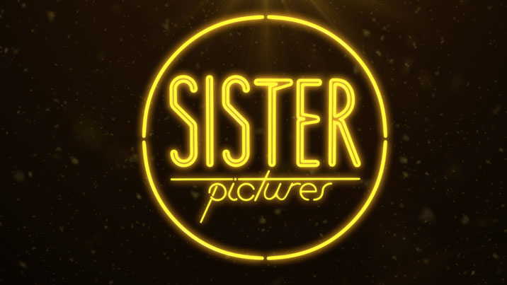 Sister Pictures – Ident