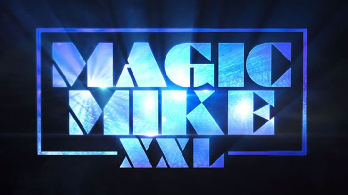 Magic Mike XXL – Cinemagraphs