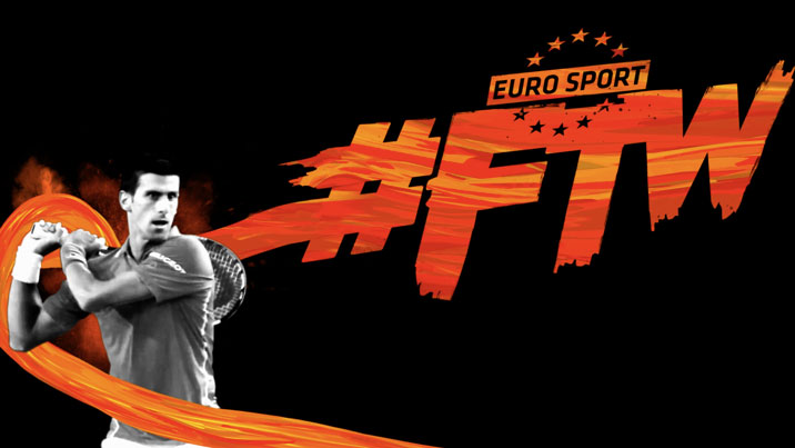 Eurosport – For the Win