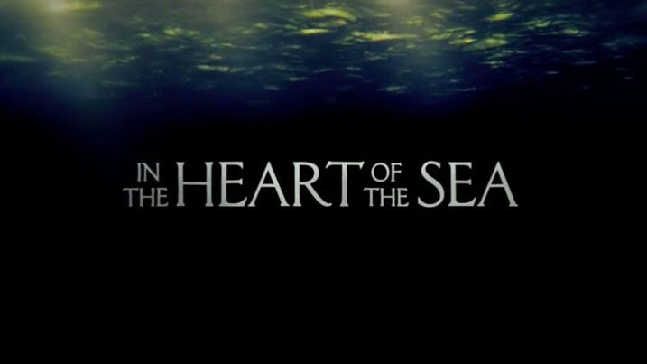 In the Heart of the Sea – Multiple assets
