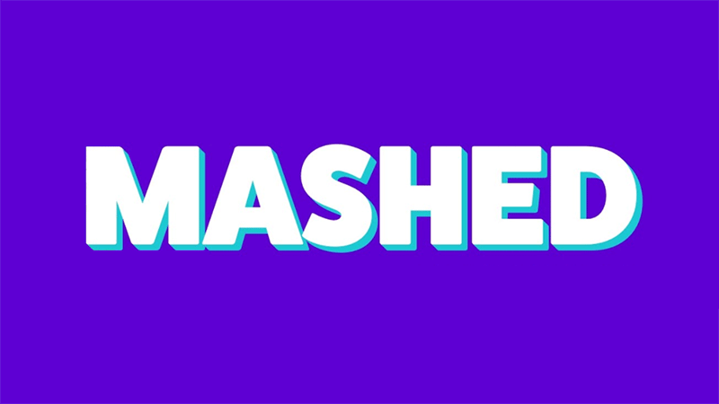 Mashed – Sizzle Pitch
